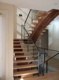 Alluring Wooden Stairs Design Modern Wood Stairs Ideas Pictures Remodel And  Decor