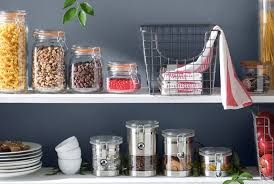 these food storage containers will get your kitchen in order and they re beautiful