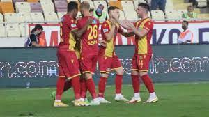 Süper Lig'in 3. haftasında Yeni Malatyaspor, sahasında Gaziantep FK'yı 2-0  mağlup etti – Finans Dünyası