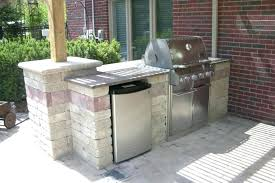 how to build a outdoor kitchen with cinder blocks concrete block outdoor kitchen outdoor kitchen cinder how to build