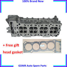 EFI type 8 hole 3RZ FE 3RZFE 3RZ cylinder head for toyota T100 ...