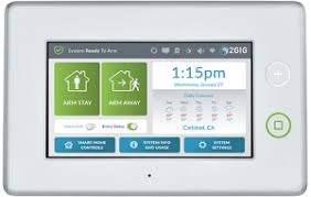 gc3 security control panel 2gig the easiest most intuitive experience of any security system in the industry