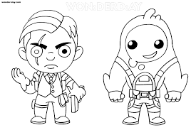 Fortnite survivalist attacker coloring page. Midas Fortnite Coloring Pages Print For Free Wonder Day