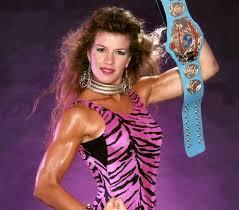 Wendi Richter revolutionized women's wrestling in the 1980's ...