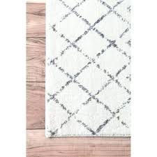 nuloom moroccan rug trellis rug geometric trellis fancy grey area rug 8 x nuloom rzbd16a grey moroccan blythe area rug