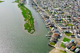 Tide Chart Hereford Inlet Nj Wildwood Canal Inlet In West Wildwood Nj United States