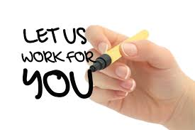 seasonal jobs archives staffing solutions in el hand writing out let us work for you
