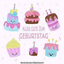 Geburtstagswünsche Die Schöne Sprüche Grüße Und Bilder