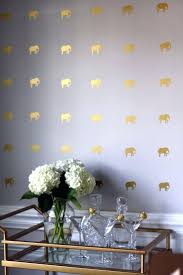 fullsize of charming contact paper wall decals elephant wall art ideas on tribal elephantelephant preppy pattern