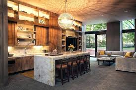 casbah crystal chandelier contemporary kitchen with complex marble flush in new to zoom c crystal chandelier