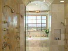 best bathroom remodels.  Remodels Matt Muensteru0027s 8 Crazy Bathroom Remodeling Ideas Photos On Best Remodels P