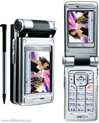 Haier N60 pictures, official photos