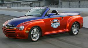 2006 Two-Tone SSR & Brickyard - Chevy SSR Forum