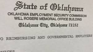 Agency claims majority of those are fraudulent accounts. Thousands Of Oklahoma Residents Are Victims Of False Unemployment Claims