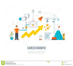 career growth selecting candidates financial strategy concept career growth selecting candidates financial strategy concept