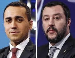 Italia: Liga y Movimiento 5 Estrellas medirán fuerzas en elecciones europeas