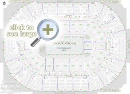 79 Unbiased At T Performance Center Seating Chart