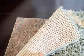 profitable gorilla grip rug pad anti slip underlay for carpets carpet black