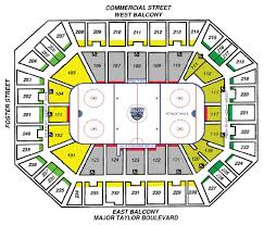 Seating Map Railershc Com