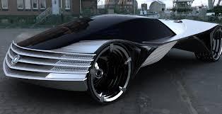Of Cadillacs