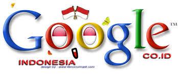 Hasil gambar untuk google indonesia