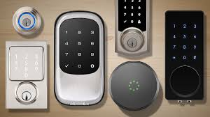 The Best Smart Door Locks 2019 Reviews And Buying Advice