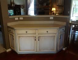 Rustoleum Kitchen Cabinet Kitchen Island Diy Ikea Butcher Block Snazzy Little Things