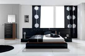Archive With Tag: Modern Black Bedroom Furniture Sets