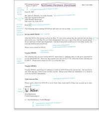 Spacing In Cover Letter Cover Letter Example