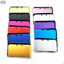 <b>YuXi</b> 1pcs For 3DS for 3DS XL/LL Replacement Part <b>Analog</b> Grips ...