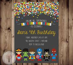 superheroes birthday party invitations superhero invitation superhero birthday invitation superhero