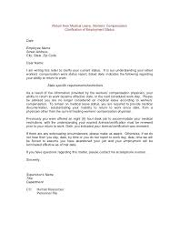 Letter Of Intent To Return To Work After Resignation Letter Of Intent To Return Work After Resignation Maternity