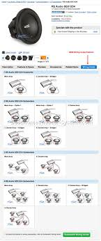 wiring diagram for subs on trend 4 ohm dual voice coil subwoofer Subwoofer Wiring Diagram Dual 4 Ohm wiring diagram for subs on home theater subwoofer wiring diagram 4 jpg Dual 4 Ohm Sub Wiring