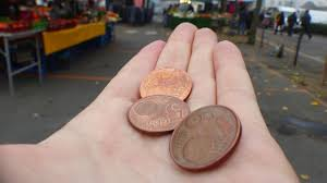 Pièces de 1 et 2 centimes d'euros : bientôt la fin ?