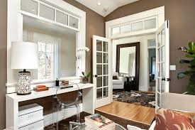 creating a home office. Great Design Of Ideas For Creating Your Home Office According To Style 6. «« A