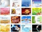 шаблоны для презентации powerpoint скачать бесплатно
