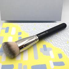 mac liquid foundation brush. mac 170 synthetic rounded slant foundation brush mac liquid