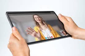 Lenovo's Tab P11 Pro is a $499 tablet ...