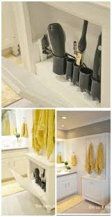 Bathroom Closet Organization Ideas Best 48 Brilliant Bathroom Organization And Storage DIY Solutions DIY