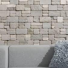 natural stone wall cladding panel interior exterior decorative nordic vintage