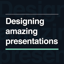 "presentation design  how to design a pitch deck that makes investors say ""yes"""