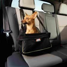 animal dog car seat planet dog vehicle booster seat black w green trim chewycomrhchewycom how