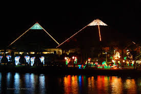 Moody Gardens Festival Of Lights Times Galveston Tx Christmas Pictures Google Search Festival