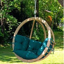 air deluxe sky swing outdoor chair hanging hammock swing chair this hanging chair is the perfect addition to make your backyard in