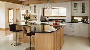 modern curved kitchen island. Interesting Island Intended Modern Curved Kitchen Island
