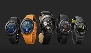 huawei smartwatch. huawei watch 2 smartwatch