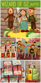 Wizard Of Oz Party Decorations 17 Best Images About Wizard Of Oz Party Ideas On Pinterest Party
