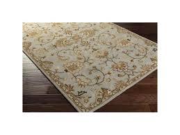 artistic weavers awmd1004 2312 middleton mallie runner hand tufted area rug light blue