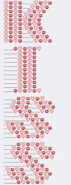 Emoji Art App Facebook Emoji Art Symbols Emoticons
