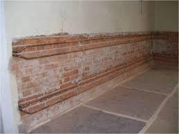 Erste fußbodenheizungen wurden bereits von den römern verwendet (hypokaustum), später, etwa 700 n. Sanierung Bestehender Heizwasserleitungen Altbau Heizung Luftung Baunetz Wissen